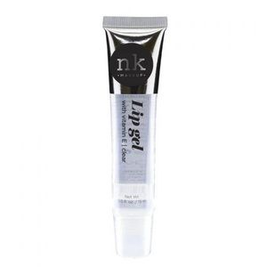 CLEAR LIP GEL INFUSED WITH VITAMIN E❗️